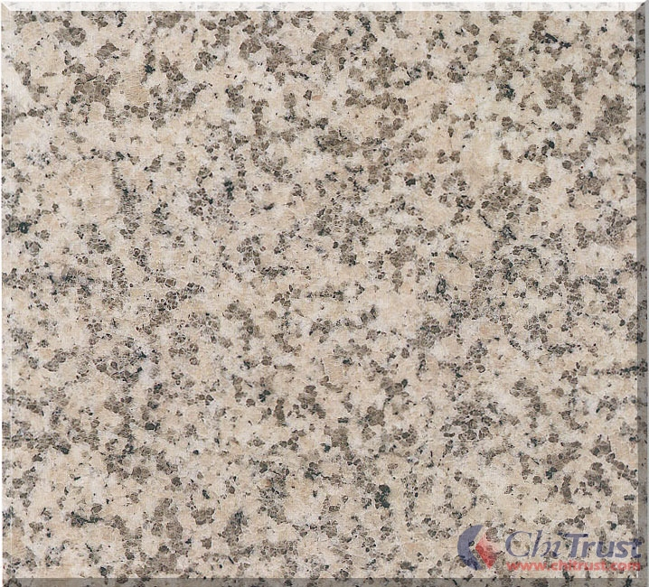 Ivory Yellow Guangling