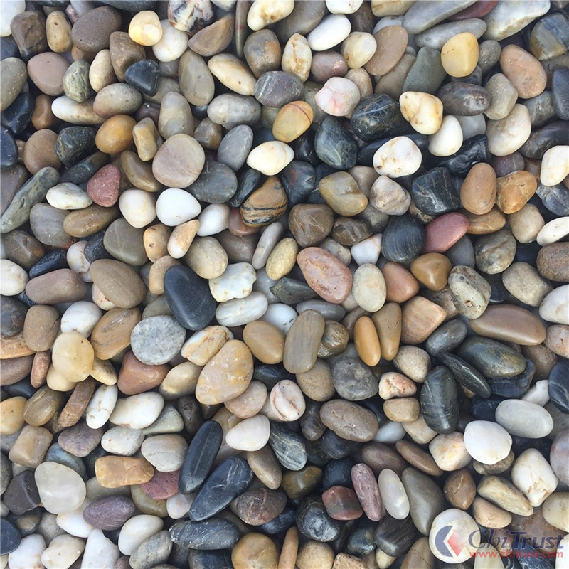 Pebble & Gravel