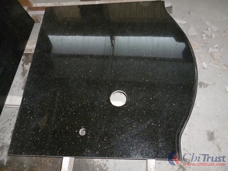Import Granite Bath Top