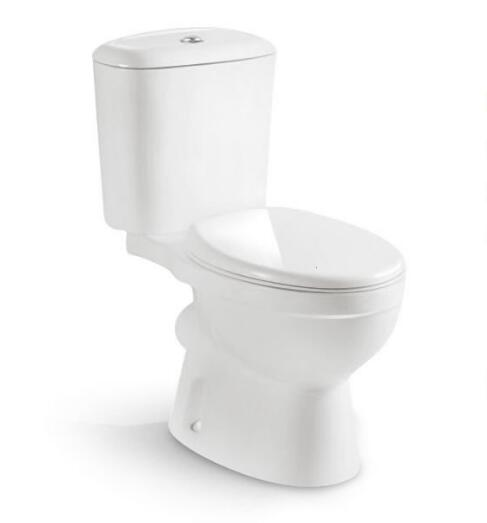 Two Pieces Toliet T8034