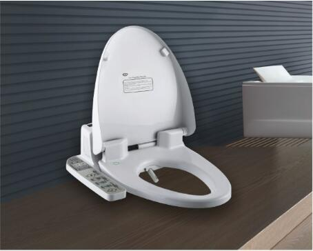 Elongated Electric Bidet Toilet Seat  F01