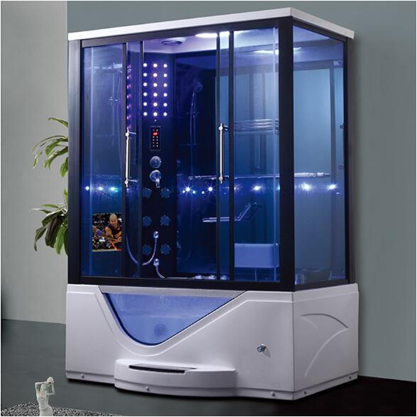 Steam Shower Room SR073