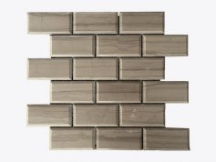Athens grey beveled tile