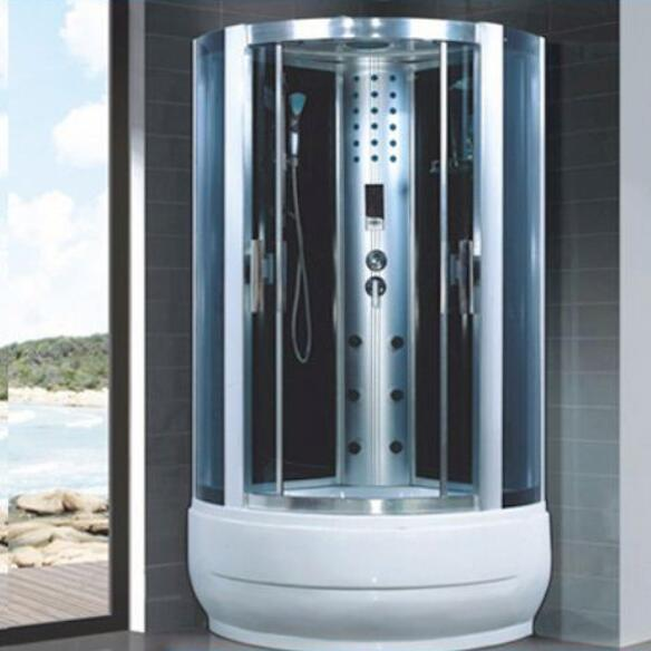 Small Size White Steam Room SR056