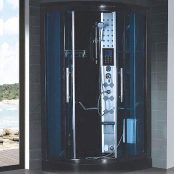 Steam Shower Cabin SR071