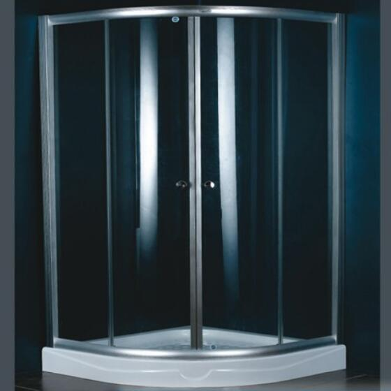 Tempered Glass Shower Enclosure SR005