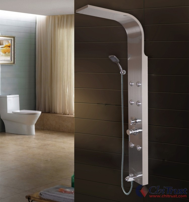 Shower Panel SP066