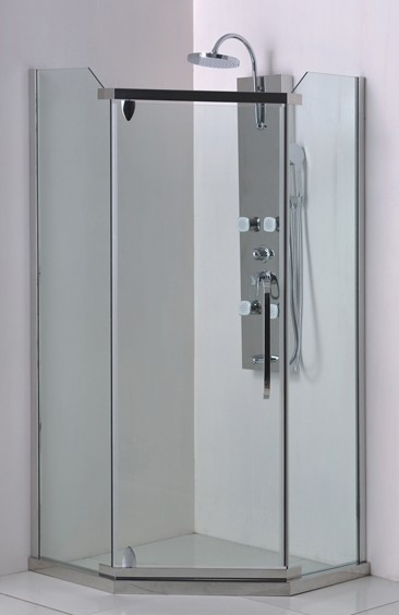 Stainless Steel Cabinet Shower Room S005