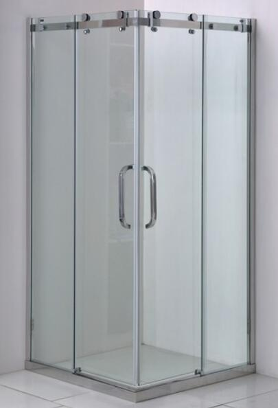 Stainless Steel Shower Room SS011