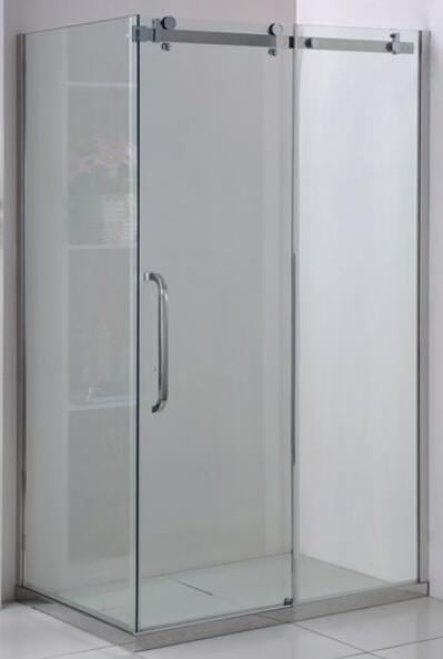 Stainless Steel Shower Room SS014