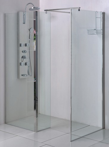 Stainless Steel Shower Room SS015