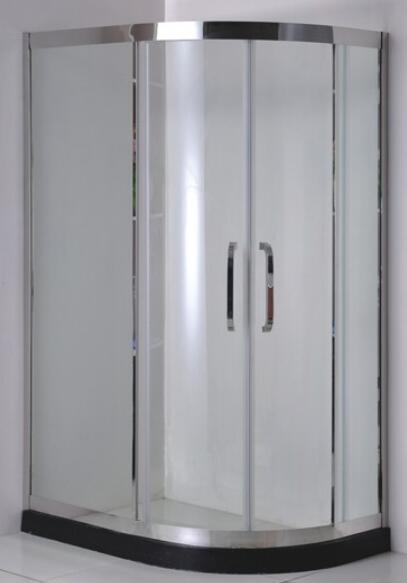 Stainless Steel Shower Room SS018