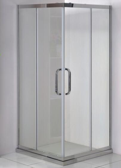 Stainless Steel Shower Room SS022
