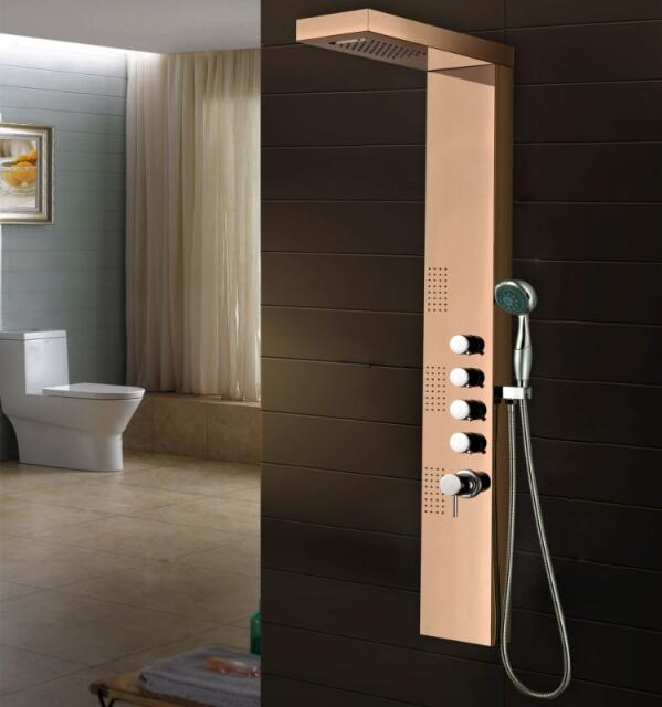 Shower Panel SP067