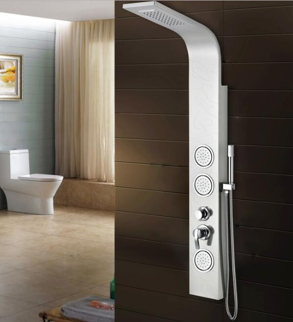 Shower Panel SP073