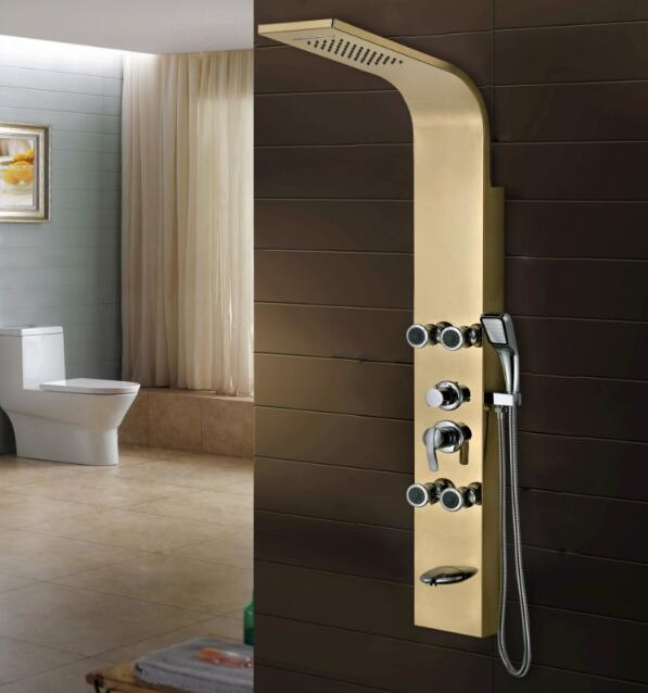 Shower Panel SP077