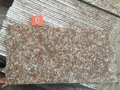 Peach Red G687 Granite Tile