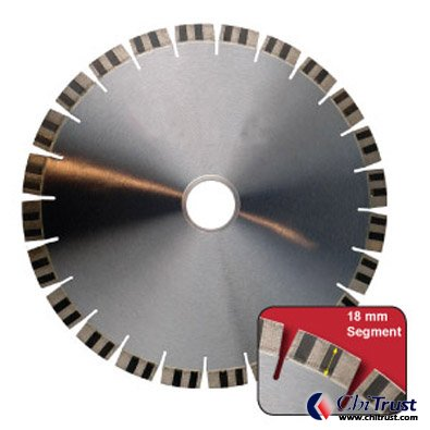 18 mm Bridge Saw Blade