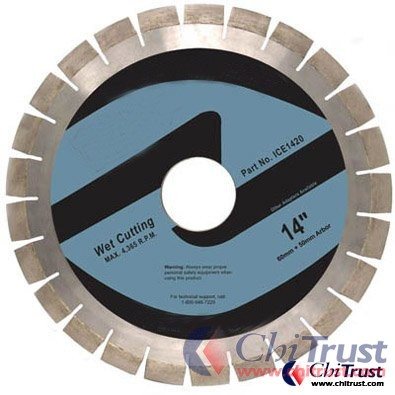 Bridge Saw Blade