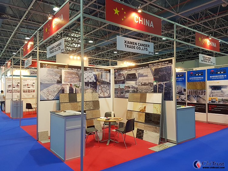 The Stone and Surface Saudi Expo April 04-06 2017