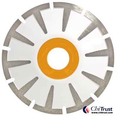 Contour Blade for Granite/Engineered Stone