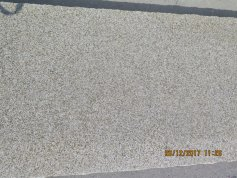 G682 yellow granite on promoion