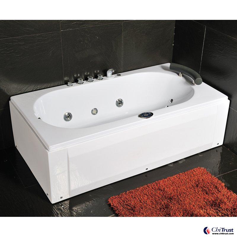 Massage bathtub CT-2280