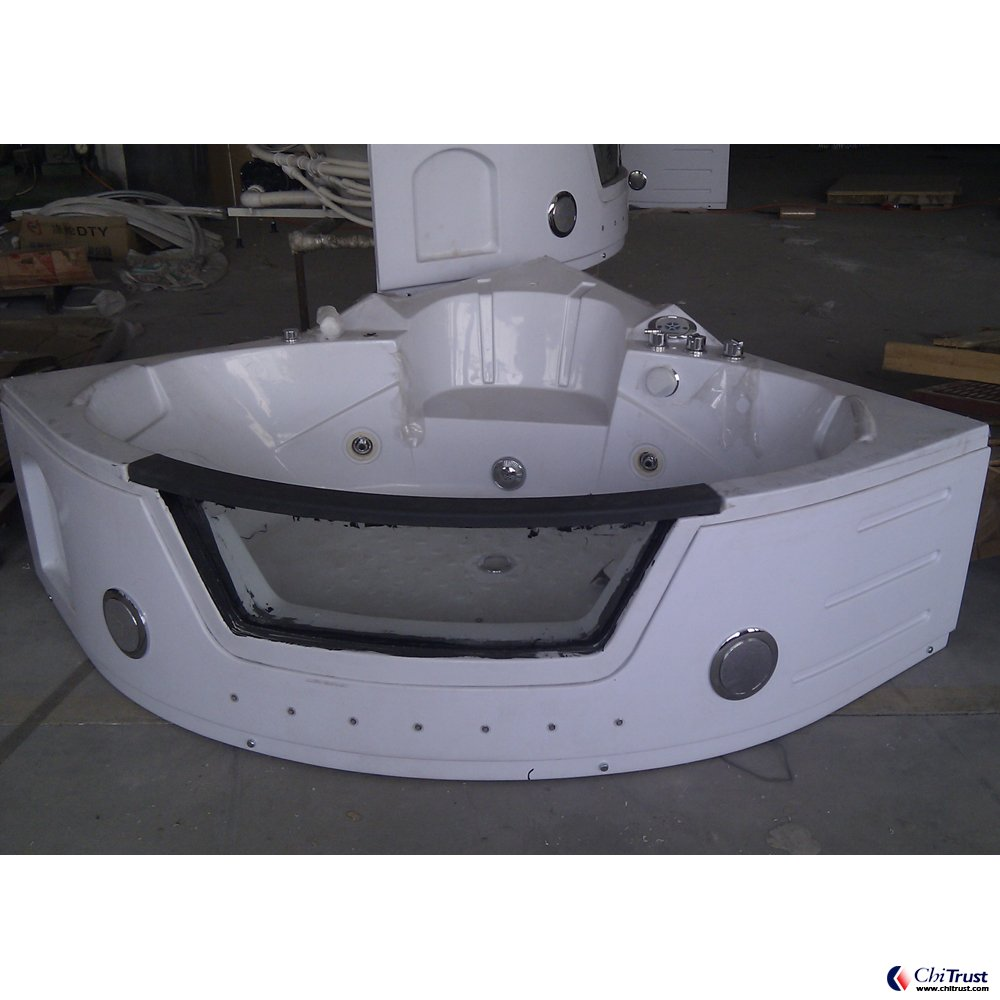 Massage bathtub CT-4325