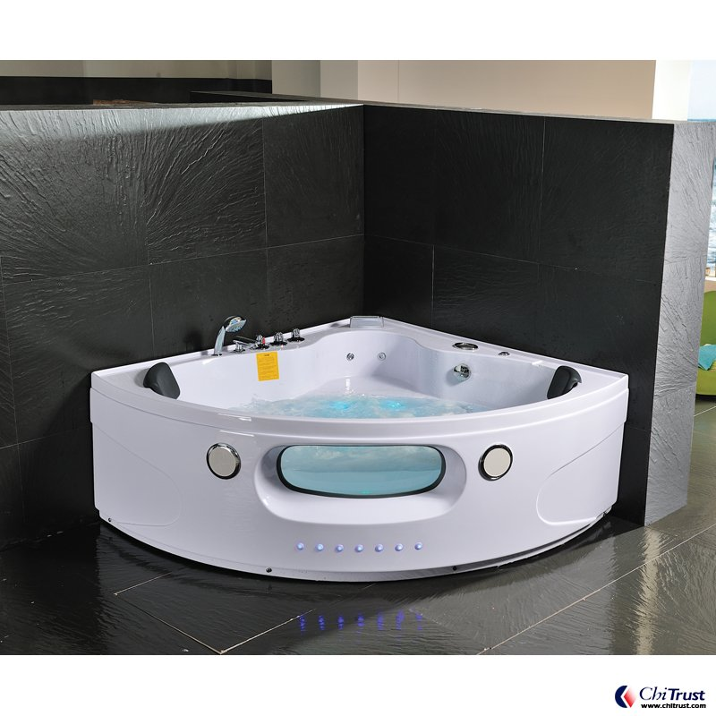 Massage bathtub CT-6006