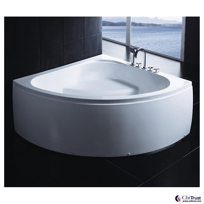 Massage Bathtub CT36412