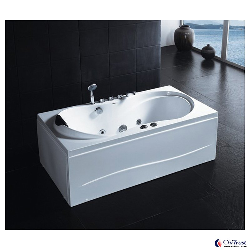 Massage Bathtub CT36423