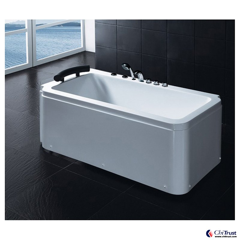 Massage Bathtub CT36511