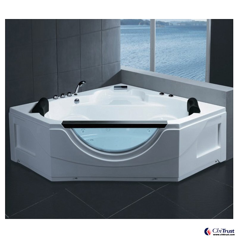 Massage Bathtub CT36520