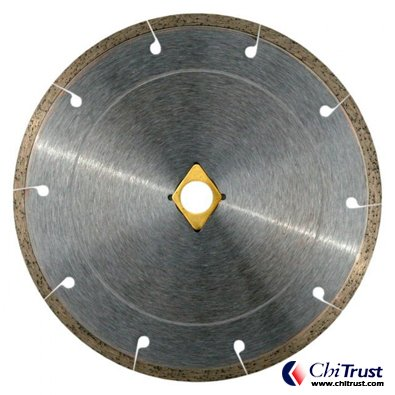 4.5 Inch B-Slot Diamond Blade