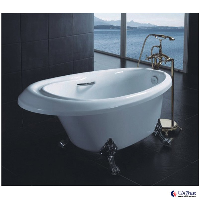 Project Bathtub CT36827