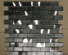 New product metal mosaic