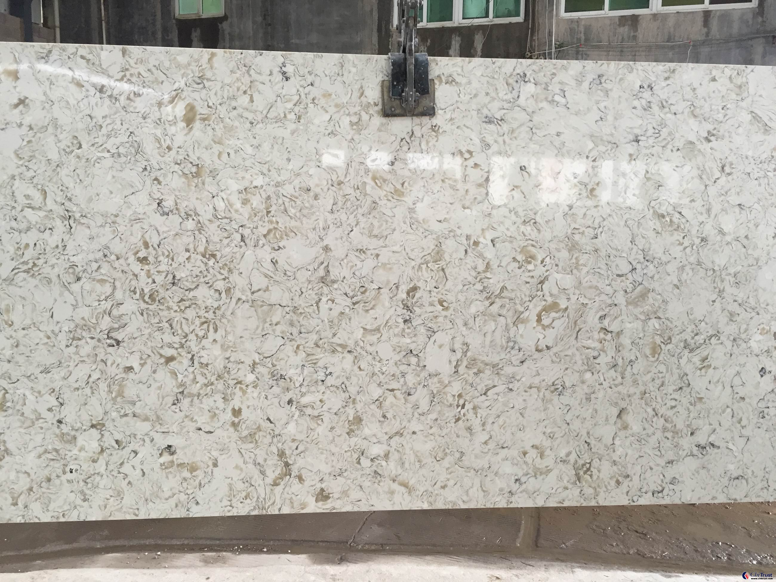 CTQD504 Artificial quartz