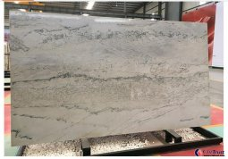 Shell Jade White Granite