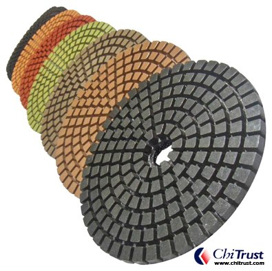 E-line Grinding Pads