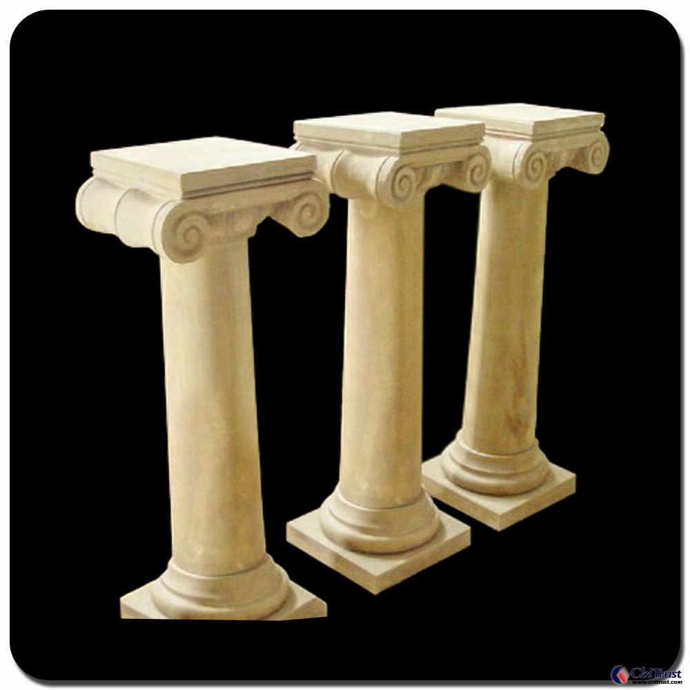 Chinese stone cheap and high quality column