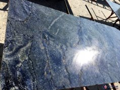 Arzul Blue Granite