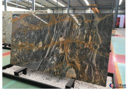 Grey Artificial Onyx