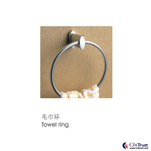 Towel ring CT-TR-56060