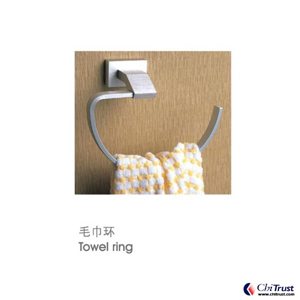 Towel ring CT-TR-56960