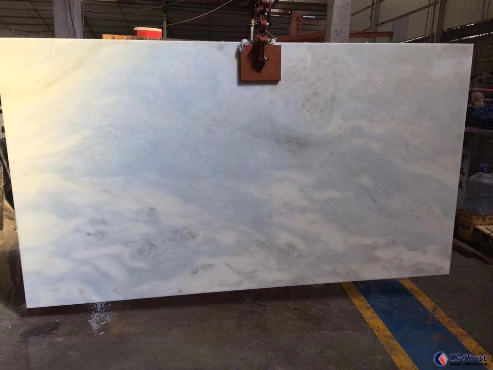 Dream Blue marble slab