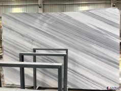 England grey wood marble
