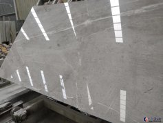 New Castle Grey Marble