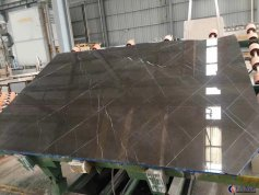 Pierre grey marble