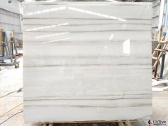 Royal Verde White Onyx