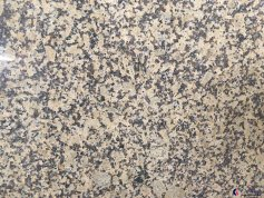 Sunset gold granite